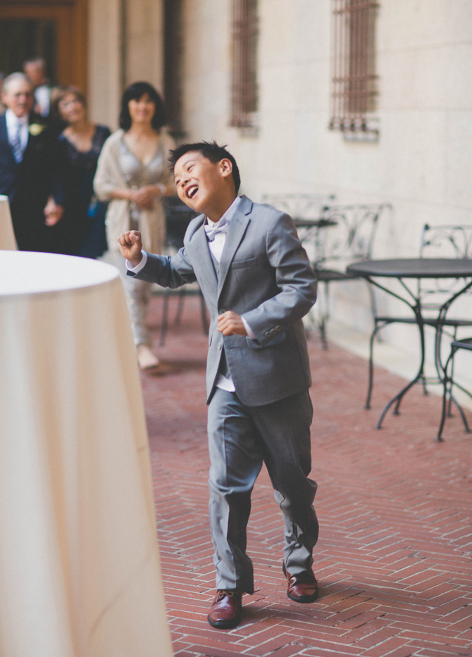 recessional dance