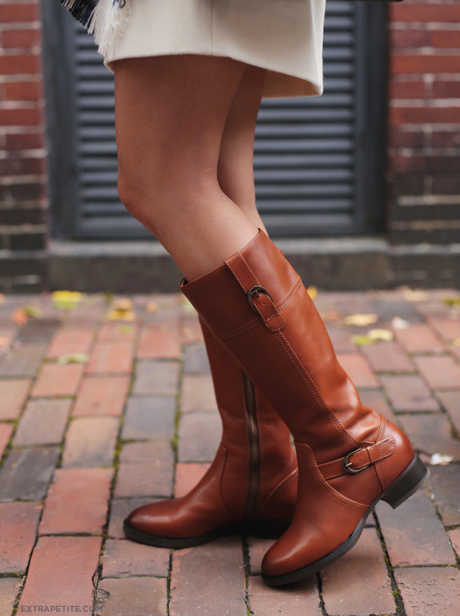ariat york - petite narrow calf riding boots
