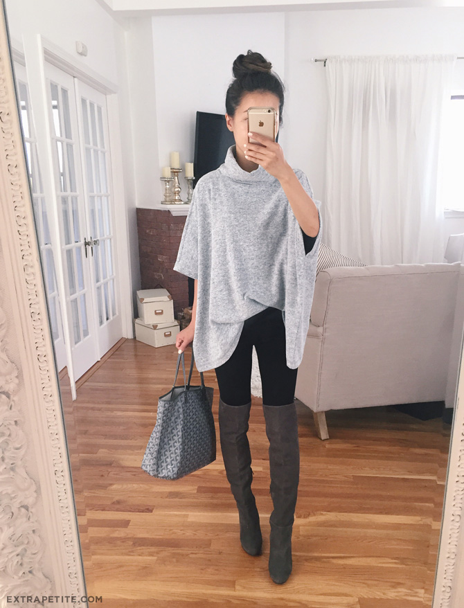 Fall Outfit ideas and affordable over the knee boots