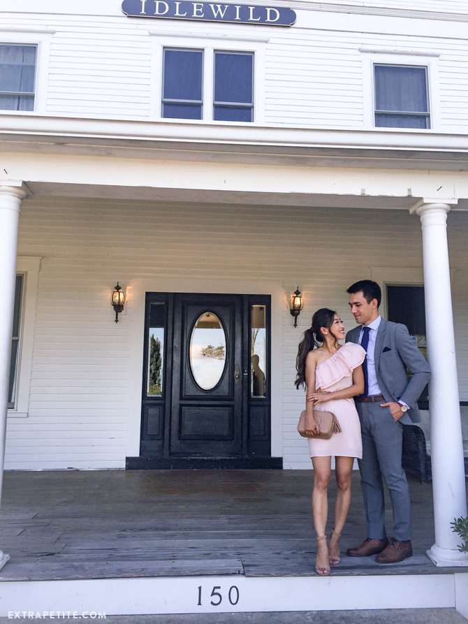 his hers couple outfits_what to wear to a wedding