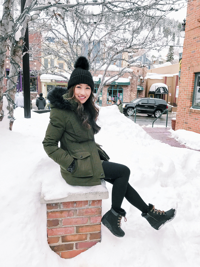 what to wear at sundance film festival park city