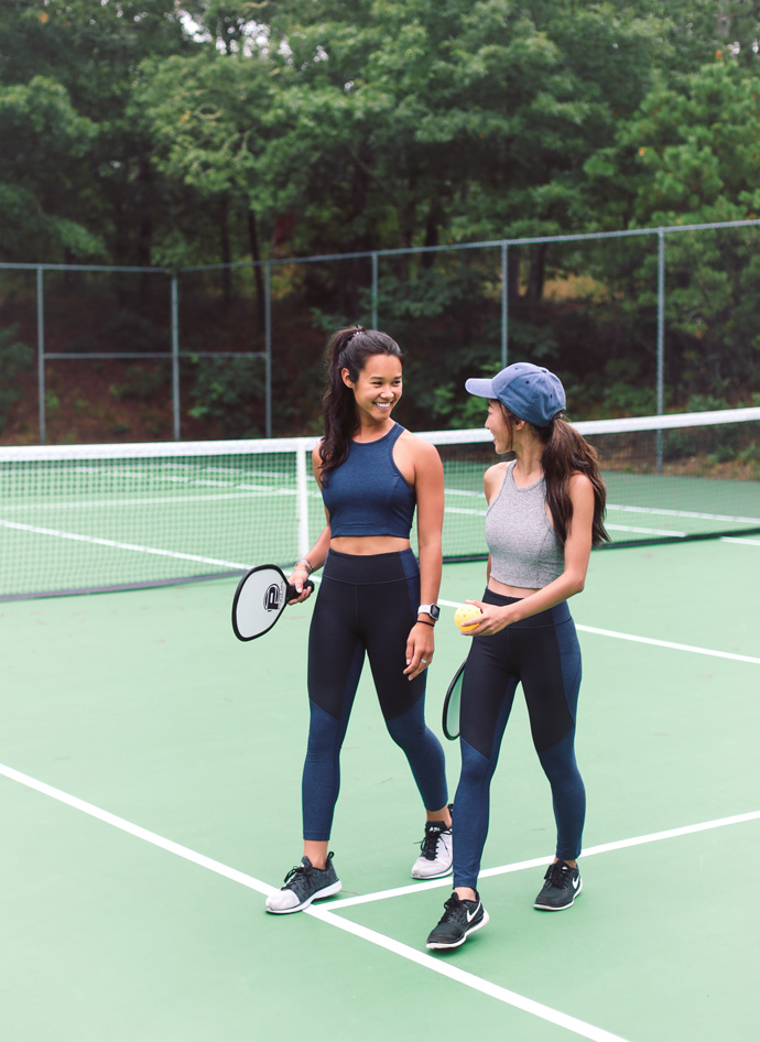 outdoor voices workout gym clothing pickleball outfits