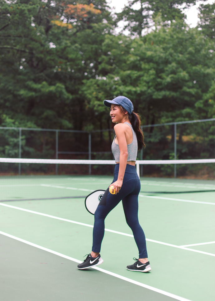 tennis clothes workout outfit matching set