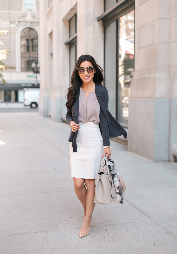 professional work clothing for petite women