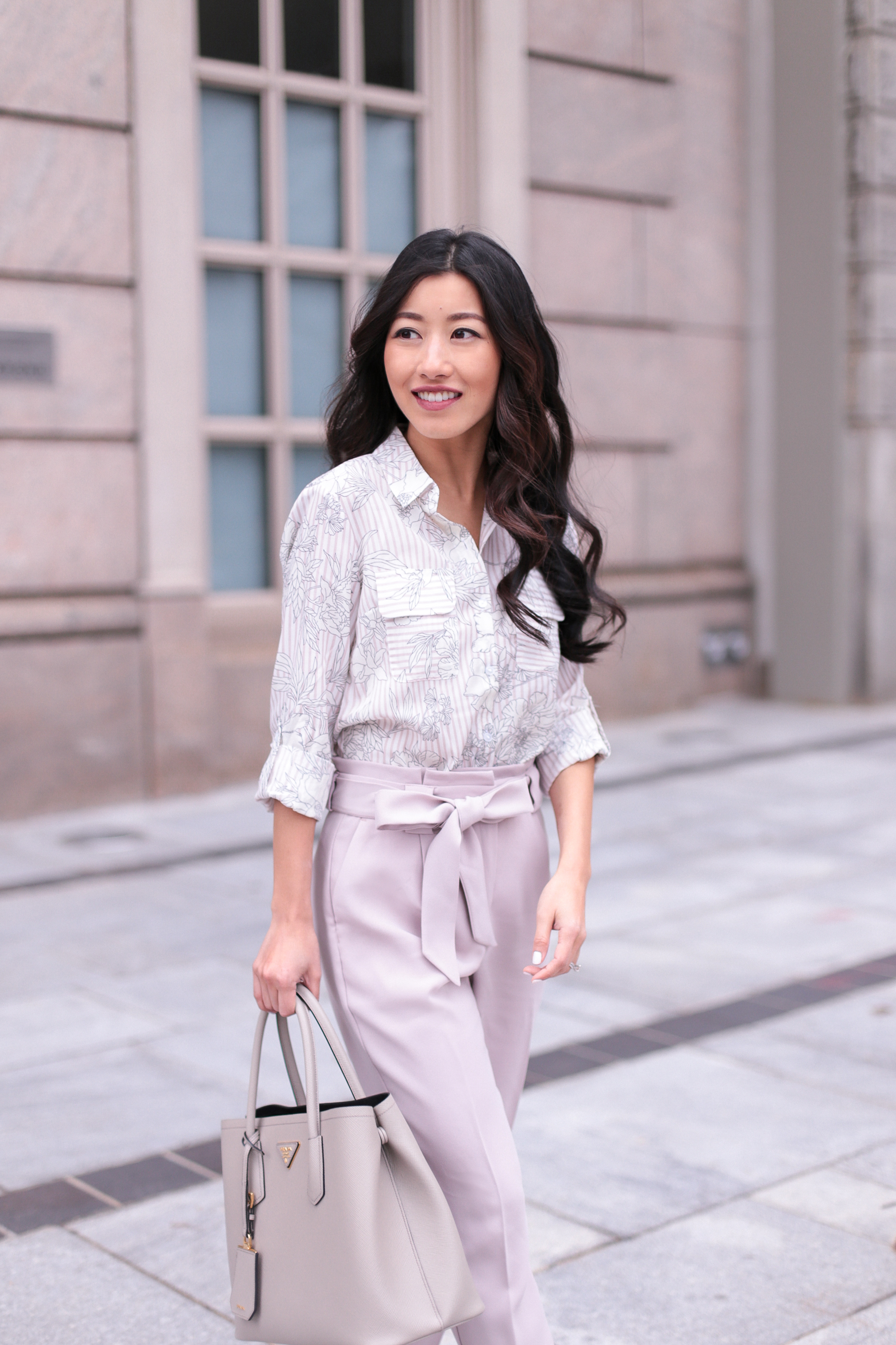 business casual outfits asian fashion blog